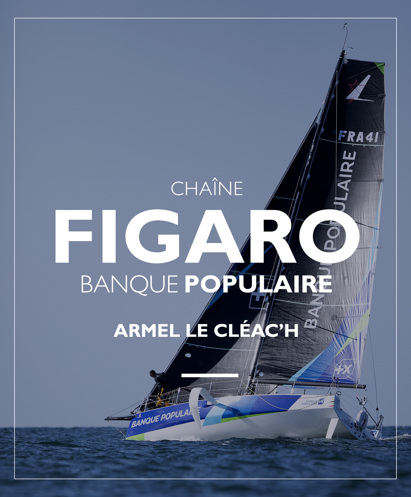 chaine FIGARO BANQUE POPULAIRE