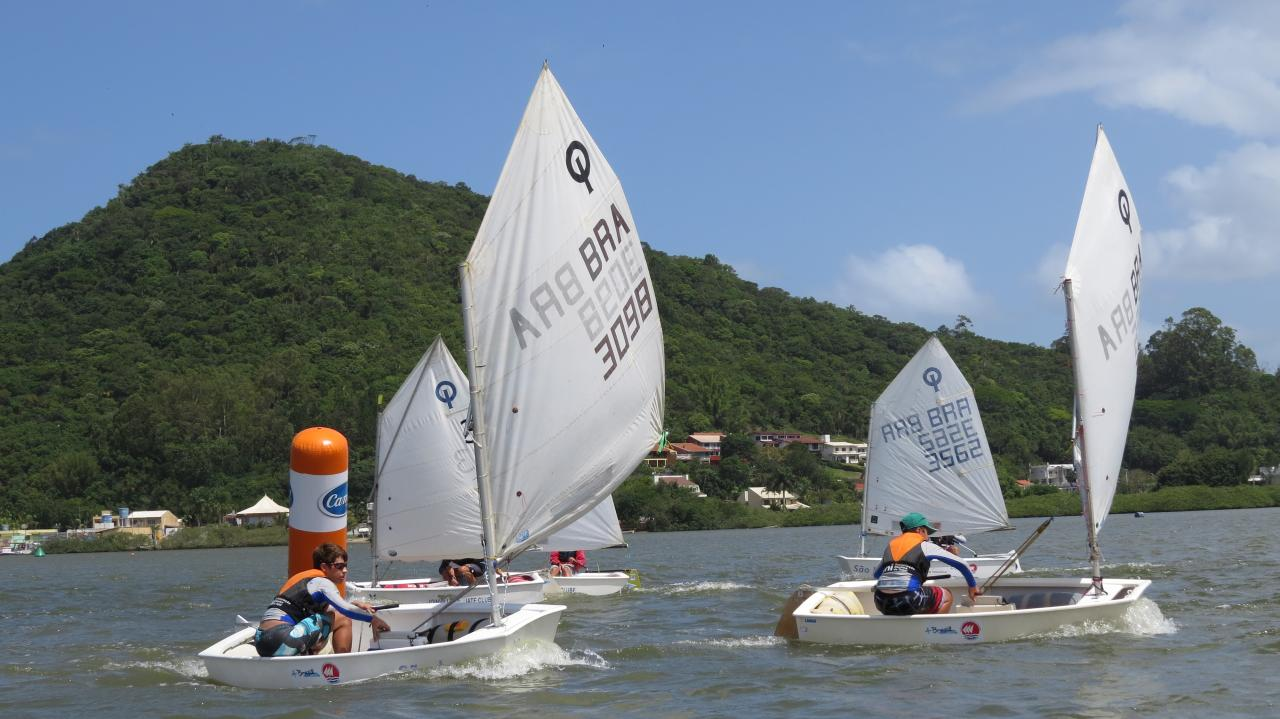 Association Nautique d'Itajaí