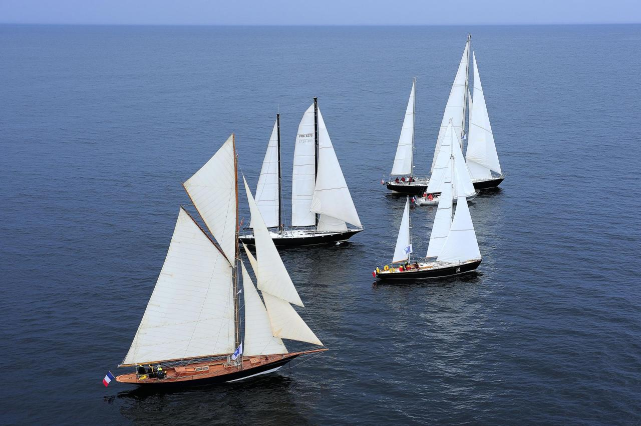 Banque Populaire et l'Association Éric Tabarly, partenariat prolongé