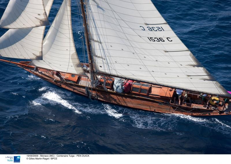 L'Association Eric Tabarly